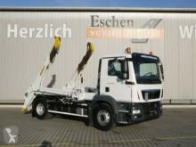 Camion benne MAN TGM 18.290 BB, 4x2, Palfinger PST14 Tele