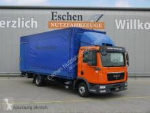 ciężarówka MAN TGL 8.180 BL, 4x2, LBW, Klima