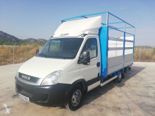 camion Iveco DAYLI 35C11