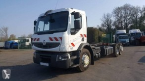Camion Renault Premium 380 DXI châssis occasion