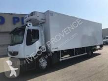 Camion frigo multi température Renault Premium 280.19 DXI