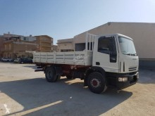 Iveco three-way side tipper truck Eurocargo 180 E 24