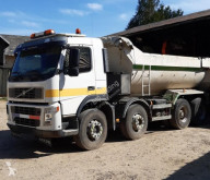 Used tipper truck Volvo FM12