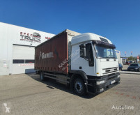 Kamyon Iveco Eurotech 190.310 CURSOR, Manual, Steel /Air, EURO 2-M