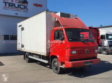 Volkswagen refrigerated truck L80, 4.3 D, Steel /Steel, Manual
