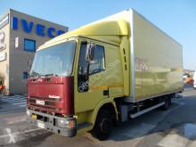 Iveco Eurocargo ML80E18 truck used box