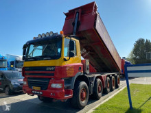 camion Ginaf X5450S 10X8 - 24,2 M3