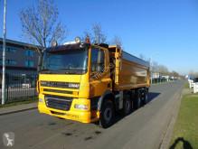 camión Ginaf X 4241 S 8x4