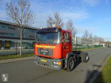 camion MAN M 38 4x2