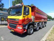 camion Ginaf X5250 TS 10x4