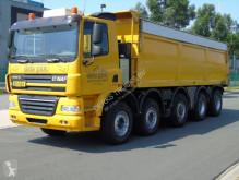 camion Ginaf X 5350 TS 10x6