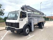 Kamión Mercedes SK 1722 betonárske zariadenie čerpadlo na betónovú zmes ojazdený