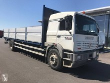 Renault panel carrier flatbed truck Gamme G 230