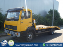 Camion porte voitures occasion Mercedes 914