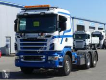 Scania LKW Fahrgestell