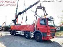 Camion plateau occasion DAF CF 85.380
