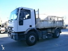 Camion benne occasion Iveco Eurotech 190E24