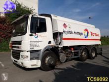 DAF tanker truck 85