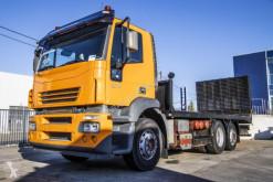 Camion dépannage occasion Iveco Stralis 270