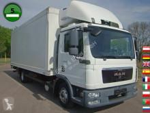 camion MAN TGL 12.220 4x2 BL KLIMA Carrier Supra 850 Mt Pol
