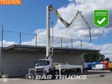 Camion béton malaxeur + pompe Mercedes Axor 3340