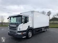 Camion Scania P250 fourgon occasion