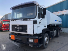 camion MAN 24.322 (6 CILINDER) 19.000 LITER FUELTANKER (EURO 2 / MANUAL GEARBOX)
