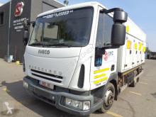 Camion frigorific(a) mono-temperatură Iveco Eurocargo 75 E 18