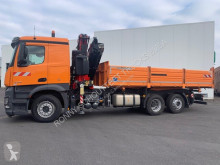 camion Meiller Andere
