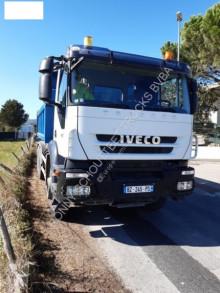 Iveco Eurotrakker
