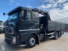 Volvo FH13.480 HIAB 166E5 truck