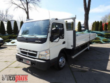 Camion Mitsubishi CANTER plateau occasion