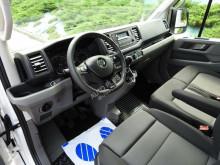 Volkswagen CRAFTERPLANDEKA 10 PALET KLIMATYZACJA TEMPOMAT FULL LED SERWIS truck