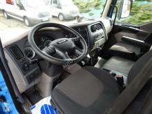 camion DAF FL45.220 PLANDEKA WINDA 14 PALET KLIMA WEBASTO TEMPOMAT PNEUMAT