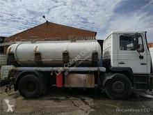 Camion citerne MAN M 2000 L 18.263, 18.264, LK, LLK, LRK, LLRK