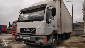 Camion MAN L2000 8.103-8.224 fourgon occasion