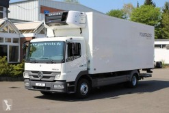 Camion Mercedes Atego 1224 frigo multitemperature usato