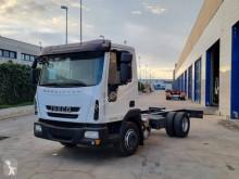 Vrachtwagen Iveco Eurocargo 120 EL 22 tweedehands chassis