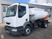 Camion citerne hydrocarbures Renault Midlum 220.16