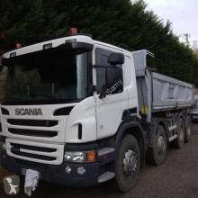 Scania P 450