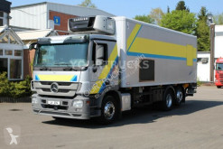 camion Mercedes Actros 2541 MP3/Carrier Supra 850/Retarder/ACC