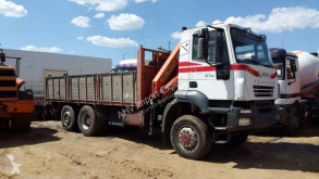 camion Iveco 310
