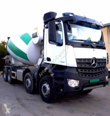 camion nc MERCEDES-BENZ - 4142