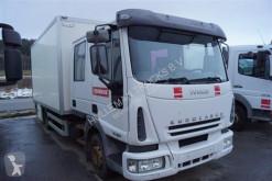 vrachtwagen Iveco EUROCARGO 80E210 - SOON EXPECTED - CREW CAB