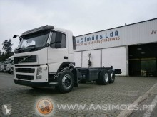 Volvo chassis truck FM13 440