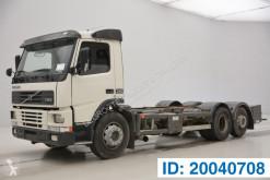 Camión BDF Volvo FM12
