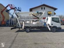 vrachtwagen CTE ZED 21