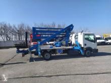 vrachtwagen CTE Z 19