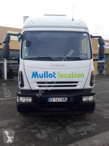 Iveco moving box truck Eurocargo 190 EL 28