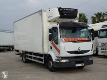 Renault LKW Kühlkoffer Midlum 220.13
